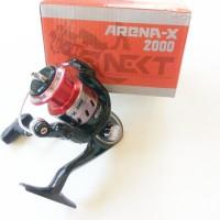 Reel Next Arena X 2000