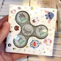 Jual FIDGET Spinner Totoro Murah