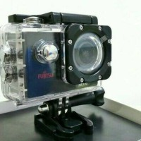 Jual Fujitsu NX100 Action cam full HD Murah