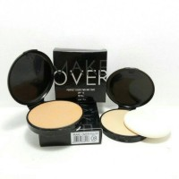 MAKE OVER REFILL PERFECT COVER TWO WAY CAKE