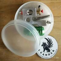 Mini Handmade Rotary Tattoo Machine - Coreless DC Motor