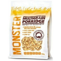 Harga monster multigrain porridge health food 700gr low g i makanan | antitipu.com