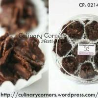 Jual Corn Flakes Choco Mede Murah
