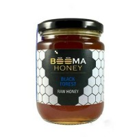 Black Forest Raw Honey