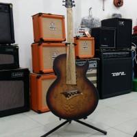 Jual Gillmore GA 01 gitar akustik elektrik Murah