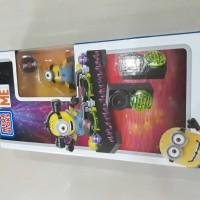 Jual Mega Bloks Minions - Despicable Me - Dance Party Murah