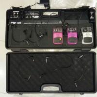 BEHRINGER Pedal Board PB600