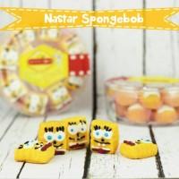 Jual Nastar Spongebob Murah