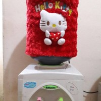 Jual Sarung Galon Hello Kitty Murah