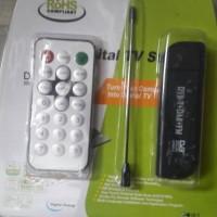 USB Mini Digital TV Stick DVB-T+DAB+FM