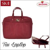 harga Sk-ii Tas Laptop Red Tokopedia.com