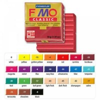 Jual polymer clay fimo classic,fimo,polymer clay Murah