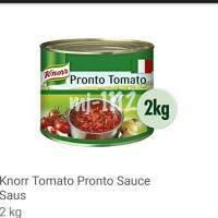 KNORR PRONTO Tomato Sauce 2 kg
