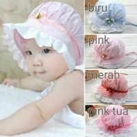 Jual topi noni bayi anak perempuan Murah