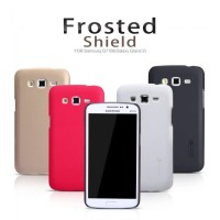 Jual Nillkin Super Frosted Shield - Samsung Galaxy Grand 2 (G7106) Black Murah