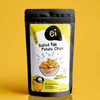 Jual Ei its salted egg potato chips Murah