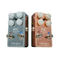 Xotic Effects RC Booster 'Scott Henderson' Signature