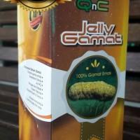 Obat Oles Penyakit Kulit Sipilis - QnC Jelly Gamat ORIGINAL