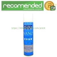 Jual Aobo Super Hydrophobic Nano Spray Coating Waterproof Liquid 300ML - No Murah