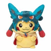 Jual Boneka Pikachu Lucario Boneka Pokemon Boneka Panda Stitch Bantal Bunny Murah