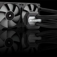 Corsair Hydro H100i V2 Extreme Performance Liquid CPU Cooler