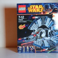 Lego 75044 - Star Wars Droid Tri-Fighter