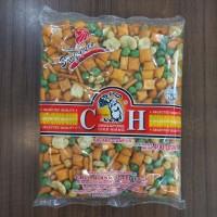 Kacang Campur Chui Hiang Mixed Nuts Singapore 400gr Import