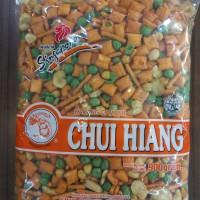 Kacang Campur Chui Hiang Singapore Mixed Nuts 900gr