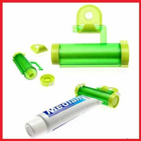 Jual toothpaste dispenser tempat gantung odol penjepit pasta krim penghemat Murah