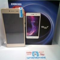 Hp Android Evercoss A75 Max 5 Inch Mewah Termurah Di Seluruh Indonesia