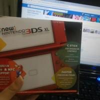 Jual New 3DS XL Murah