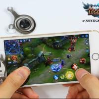 Jual Joystick Mini Mobile GamePad, Game Controller Android & Ios Murah