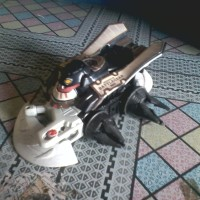 Jual Crush Gear Break Deathscythe (Kraken Wheel optional) Murah
