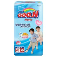 Jual Goon Pants M62 L50 XL44 / Goon Pants Excellent Soft Murah