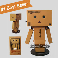 Jual Danbo Amazon Mini 8cm Danboard (Mata menyala dan Anti air) Murah