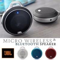 Jual JBL Micro wireless portable Bluetooth speker ORIGINAL Murah