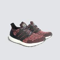Jual Adidas Ultraboost 3.0 Chinese New Year - Pink Hitam Murah