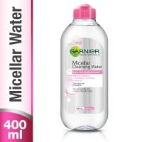 Jual Garnier Micellar Water Pink - 400ml 6928820029589 Murah
