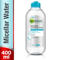 Jual Garnier Micellar Water Blue - 400ml 6928820029565 Murah