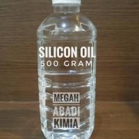 Silicone Oil 1000 / 500 ml