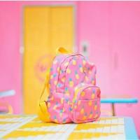 Jual Pineapple Begs / Back pack / tas sekolah / ransel jansport Murah