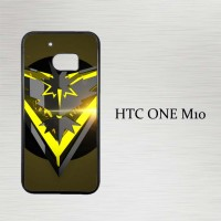 Casing Hp HTC One M10 Team Instinct Logo X4682