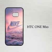 Casing Hp HTC One M10 Nike In Cloud X4559
