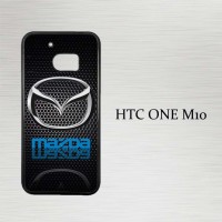 Casing Hp HTC One M10 Mazda Motor Corporation X4690