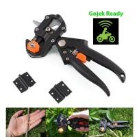 Jual Gunting Grafting Okulasi Stek Sambung Tanaman Kebun Tool Pruning Prune Murah
