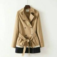Jual Coat tebal winter blazer Murah