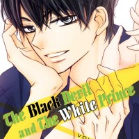 Jual The Black Devil And The White Prince 07 Murah