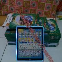 Jual Playpad Muslim With LED 3 bahasa Murah