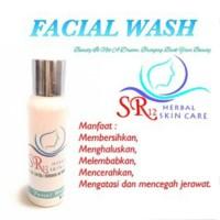 Jual SR12 Facial Wash/Pencuci Wajah Murah