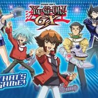 Jual Yu-Gi-Oh! Duel Monsters GX Subtitle Indonesia Murah